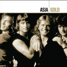 ASIA**GOLD (RM)**2 CD SET