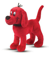 "Clifford the Big Red Dog - Stuffed Animal - 8"" - DouglasToys - BRAND NEW - #7507"