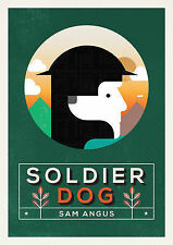 Soldier Dog: Nelson Thornes Page Turners, Angus, Sam, Excellent Book