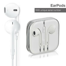 Genuine Apple EarPods Earphones Earbuds Headphones iPhone 5 5s se 6 iPad