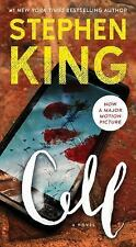 Cell by Stephen King    (Paperback  2016)  *Free Shipping