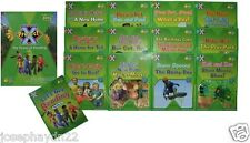 NEW BOX SET of 13 x OXFORD READING TREE stage 1 2 3 4 & NOTES  ( Project X )
