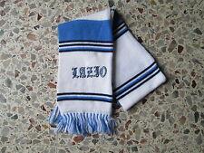 d11 sciarpa SS LAZIO FC football club calcio scarf bufanda echarpe italia italy