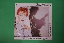 David Bowie - Scary Monsters  RCA PL83647 - Inner Sleeve