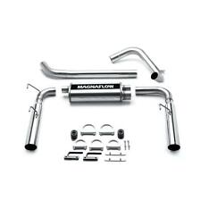 1998-2002 Chevrolet Camaro Z28 SS 5.7L Magnaflow Cat Back Exhaust-Free Shipping