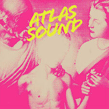 Let the Blind Lead Those Who See But Cannot Feel by Atlas Sound (Vinyl,...