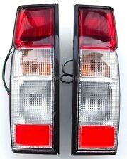 Rear Tail Signal Light Lamp Set Left+Right fits Nissan Pickup KING CAB D22 01-05