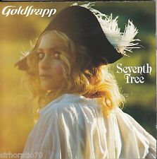 GOLDFRAPP Seventh Tree CD