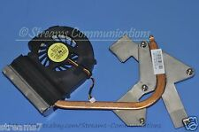 Genuine Dell Inspiron M5030 Laptop AMD CPU Cooling Fan Heatsink