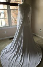 forever yours White Size 16 wedding dress