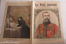 Le petit journal 1994 208 S.A.I Le prince Nicolas Alexandrovitch tsar russie
