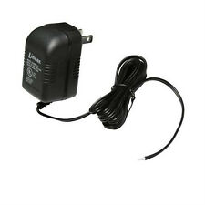 Linear TF524 Radio Receiver AC Power Adapter 120 to 24 Volt AC @ 50mA AAE00010