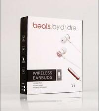 Earphone Beats Wireless Bluetooth 4.0 Headset Earbud iPhone Samsung HTC LG !