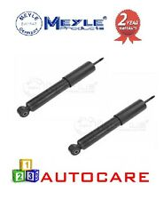 MEYLE - MITSUBISHI L200 K74 2.5TD REAR SHOCK ABSORBER SHOCKERS ABSORBERS