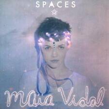 Vidal,Maia - Spaces (OVP)