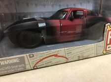 1/24 Jada Red 1963 Corvette For Sale 91327