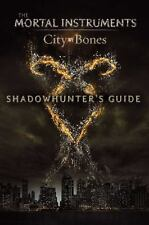 Shadowhunter's Guide: City of Bones (The Mortal Instruments)-ExLibrary