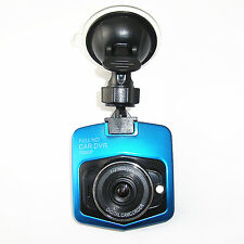 "2.4""HD 1080P Car SUV Dash Cam IR Night Vision DVR Camera Video Recorder G-sensor"