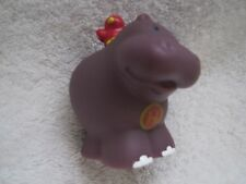 "HIPPO ""H"" Fisher Price Little People Alphabet ZOO Replacement Animal A-Z"