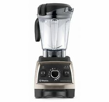 Vitamix Pro Series 750 Brushed Stainless W 64oz Container and Cookbook, Heritage
