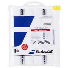 Confezione da 12 BABOLAT Pro Squadra Sp TENNIS OVERGRIP OVER GRIP, anche per PADEL TENNIS