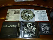 Agenda of Swine / Waves of Human Suffering JAPAN+1 w/Sticker Sodom B
