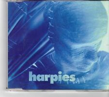 (FK449) Harpies, Deep - 2002 CD