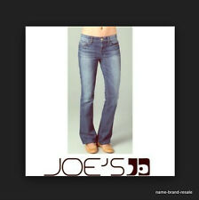 JOE'S JEANS Womens Juniors 28 x 30 PROVOCATEUR Isabella BOOT CUT Arc Pockets