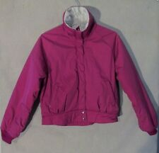 Z8217 Women's Powderhorn Mountaineering Purple Full Zip Jacket-14
