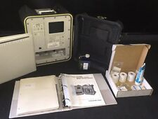 NEW HP Electrocardiograph Monitor Recorder 43200MC In Pressure Case