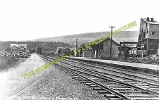 Ditton Priors Railway Station Photo. Cleobury Mortimer & Ditton Priors Rly. (2)