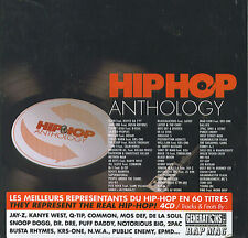 Hip Hop Anthology (4 CD)