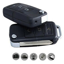 Spy Car Key Chain DV Motion Detection Camera Hidden Webcam Camcorder Deft
