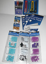 219 Piece Office Home Stationery Accessory Set