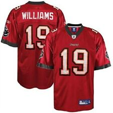 Tampa Bay Buccaneers Mike Williams #19 Jersey Pre-school small 4