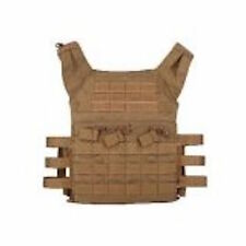 Brand New Large Coyote Crye precision Jumpable Plate Carrier JPC
