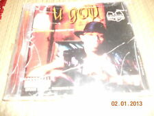 U-God - Golden Arms Redemption CD sealed OOP RARE NEW Wu-tang Clan