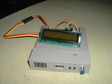 Floppy Drive AMSTRAD CPC / AMIGA / ATARI ST - LCD 16*2 + Buzzer