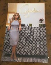 Giada De Laurentiis Italian chef signed autographed photo Food Network Star