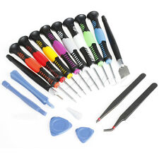 16 in 1 Repair Tools Set Screwdrivers Kit For iPad4 Mobile Phone iPhone 5 4S 3GS