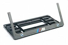 BMW M MOTORSPORT MODEL FRAME USA for LICENSE PLATE PLATES M2 M3 M4 M5 M6 X5M X6M