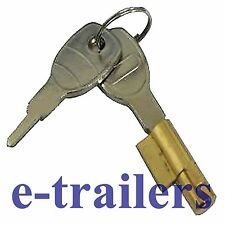 HITCH LOCK-ERDE 142 100 101 102 120 121 122 130 131 132 DAXARA MAYPOLE TRAILERS