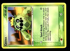 PROMO POKEMON POP Serie 2 N° 13/17 CACNEA