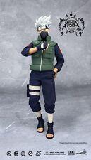 1/6 Inflames Toys RM003 Ninja Storm Ver 2.0 Naruto Kakashi Hatake Action Figure