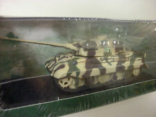 Atlas Editions Ultimate Tank Collection Pz.Kpfw VI Kingtiger Ausf. B - Mint