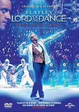 Michael Flatley's Lord of the Dance: Dangerous Games [DVD]