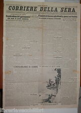 3 ottobre 1943 Rapporto Graziani Napoli tedeschi Fronte russo Franco Spagna di e