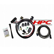 HPC Radiator Fan Control Kit with Harness for Dual Fans (Two Speed)- 102005