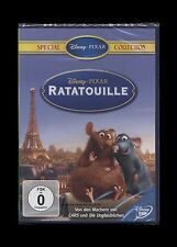 DVD WALT DISNEY - RATATOUILLE - SPECIAL COLLECTION - PIXAR ANIMATIONSFILM * NEU