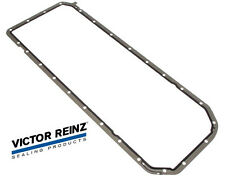 BMW E46 E39 VICTOR REINZ Oil Pan Gasket Engine 11 13 1 437 237